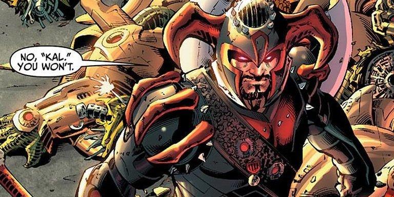 Назван злодей из «Лиги справедливости» —один из худших персонажей DC - Изображение 1