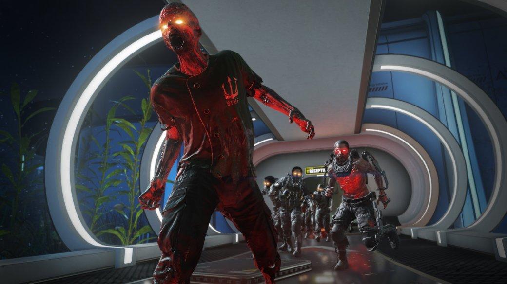 Четвертое дополнение для CoD: Advanced Warfare вышло на PC, PS4 и PS3 - Изображение 1