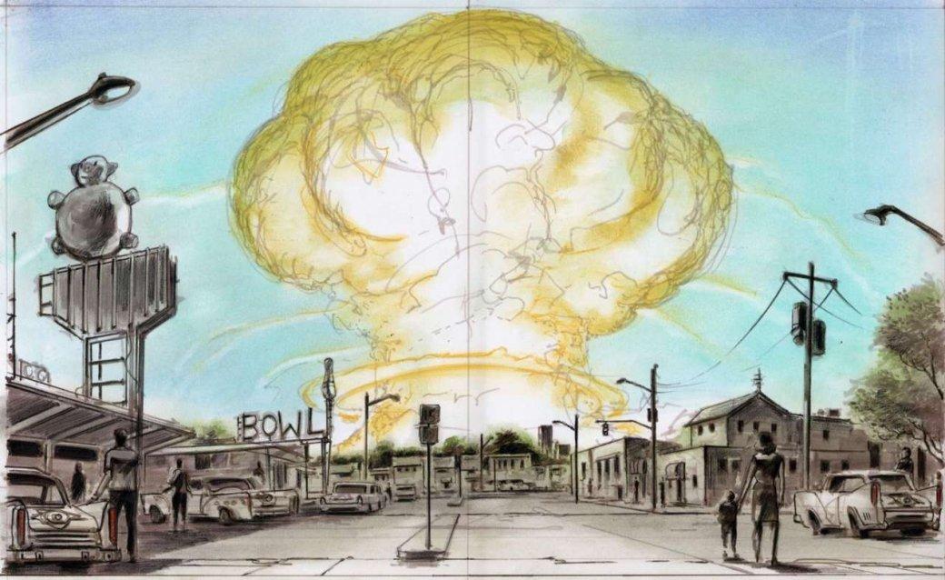 Путь героя: Fallout 4 пройдена без единого убийства - Изображение 1