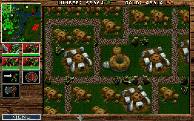 История мира Warcraft. - Изображение 3