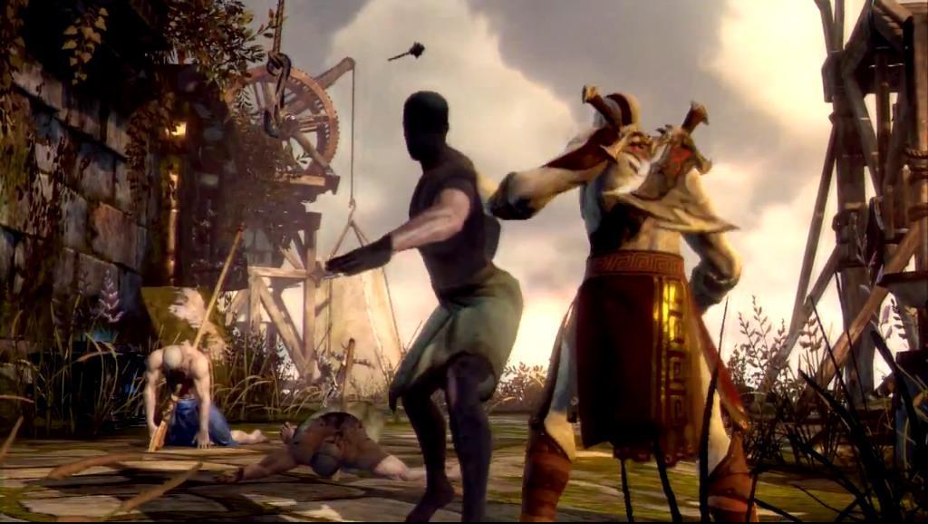God of War: Ascension - Изображение 9