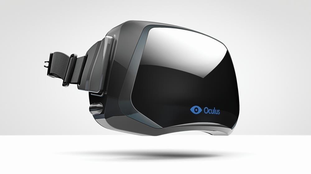 К Oculus VR присоединился еще один сотрудник Valve - Изображение 1