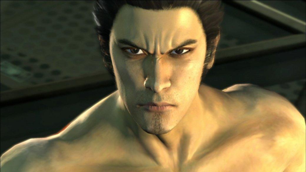 Sega «обнулила» название новой части Yakuza - Изображение 1