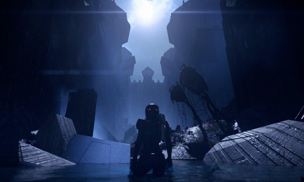 Ультимативный гайд по Mass Effect: Andromeda - Изображение 1