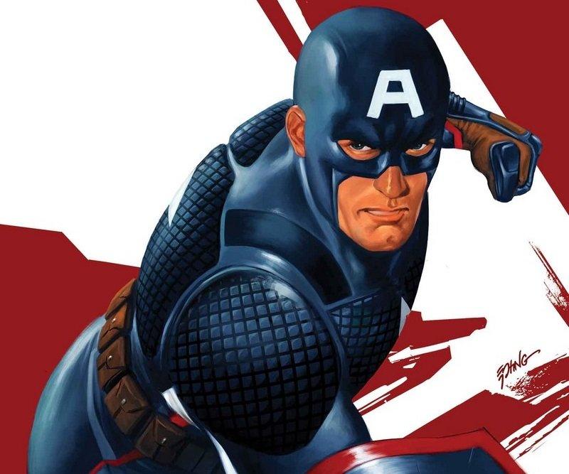 Как Капитан Америка предал все ради власти над Гидрой ивсем миром. - Изображение 13
