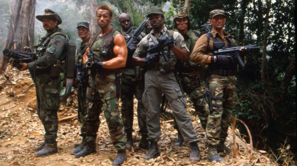 Шейн Блэк снимет «Хищника» с размахом «Железного человека» - Изображение 1