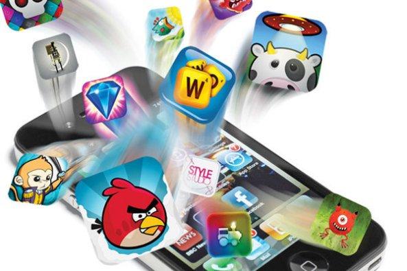 К 2016 году рынок мобильных игр вырастет на 38% - Изображение 1
