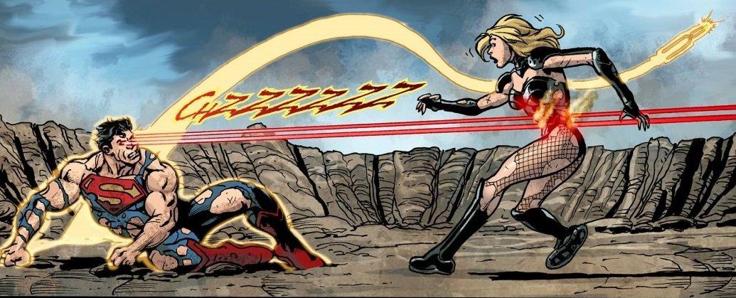Как разобраться в сюжете Injustice 2? Понятная инструкция «Канобу» - Изображение 17