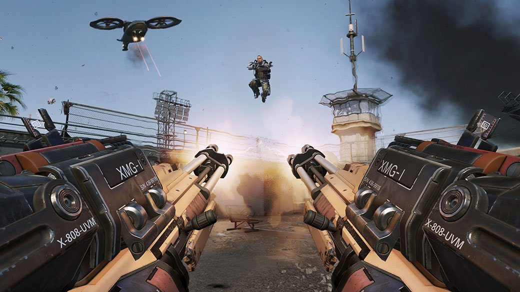 Call of Duty: Advanced Warfare. Победа - Изображение 3