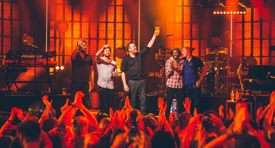 iTunes Festival 2014. Часть 2 - Изображение 12