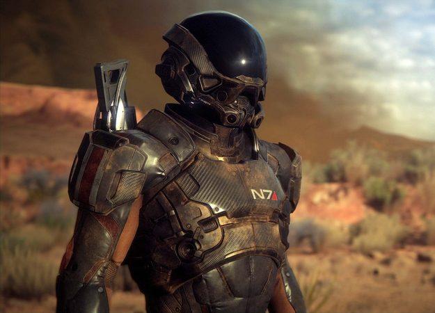 На конференции Sony могут показать Mass Effect Andromeda - Изображение 1