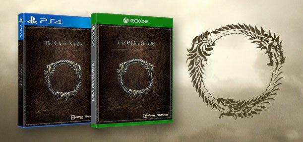 Консольную The Elder Scrolls Online задержали на полгода - Изображение 1