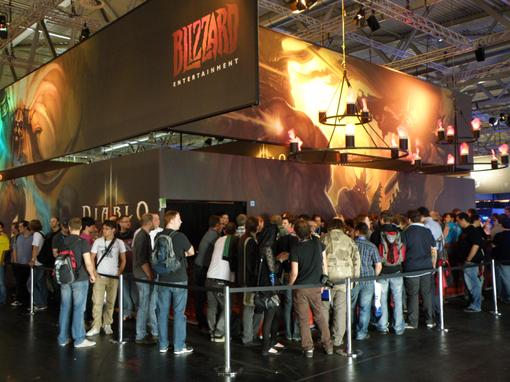Gamescom 2011. Впечатления. День первый. - Изображение 15