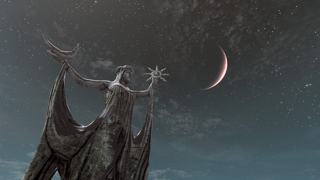 20 изумительных скриншотов TES V: Skyrim Special Edition - Изображение 16