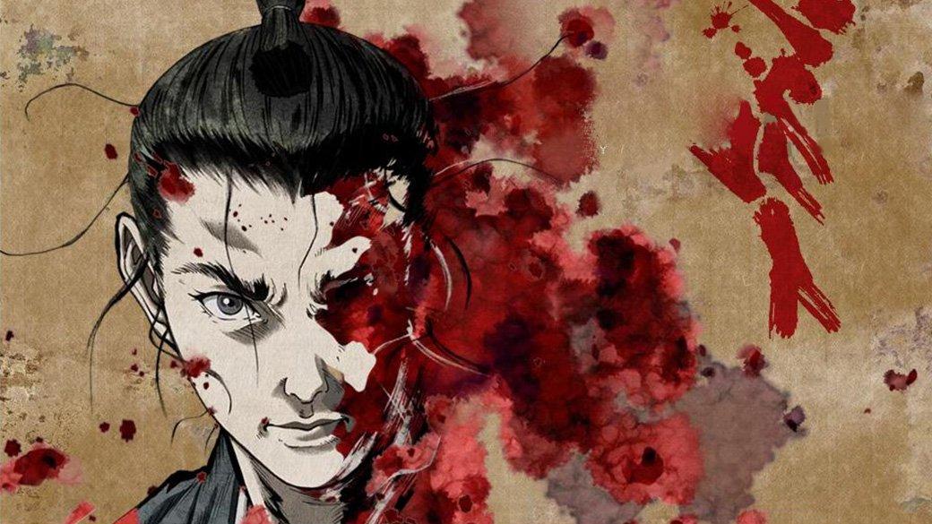 Шедевры аниме: «Одержимые смертью». - Изображение 1