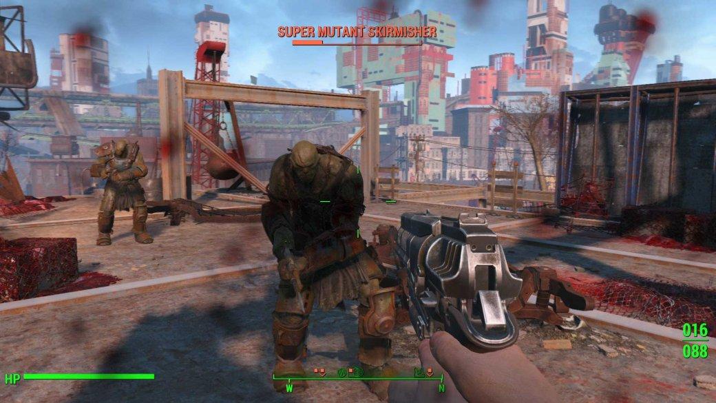 Fallout 4 можно проходить больше 400 часов - Изображение 1