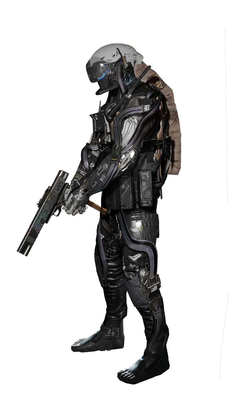 Впечатления от мультиплеера Call of Duty: Infinite Warfare. - Изображение 2