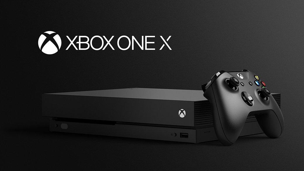 Подробно о главных играх с конференции Microsoft на выставке E3 2017. - Изображение 3