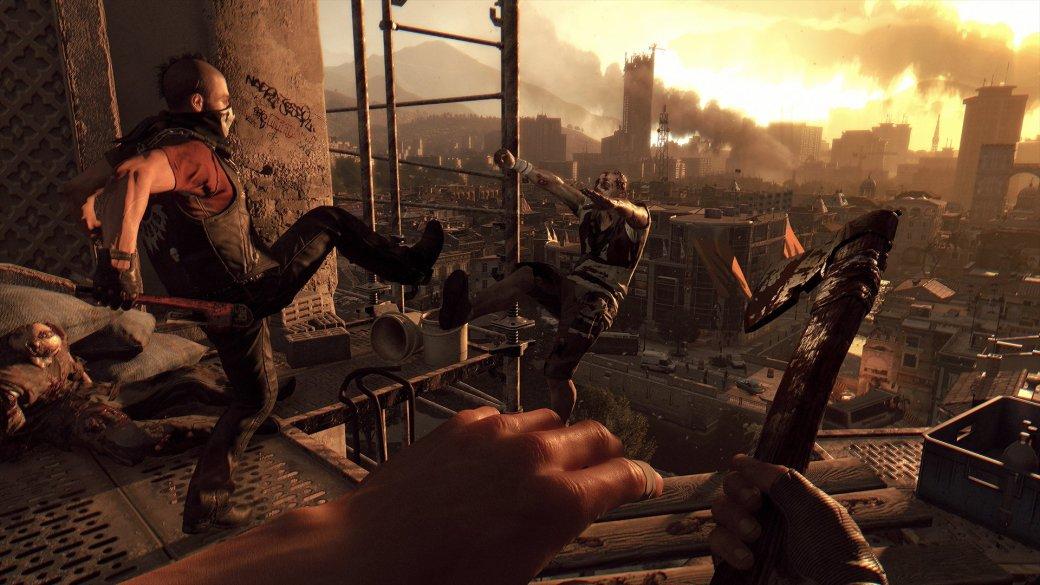 The Following добавит в Dying Light 250 «легендарных» уровней - Изображение 1