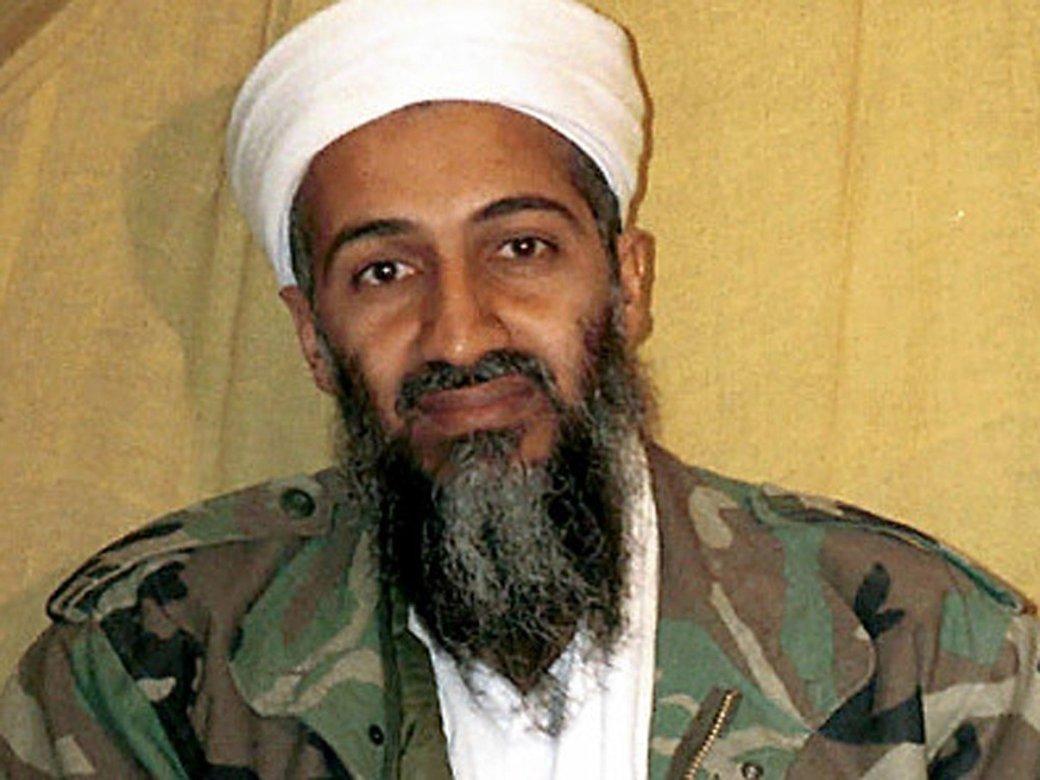 В бункере Усамы бен Ладена кто-то читал GameSpot? - Изображение 1