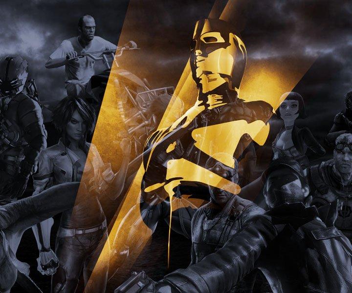 Актеры озвучивания видеоигр, у которых еще нет «Оскара» - Изображение 1