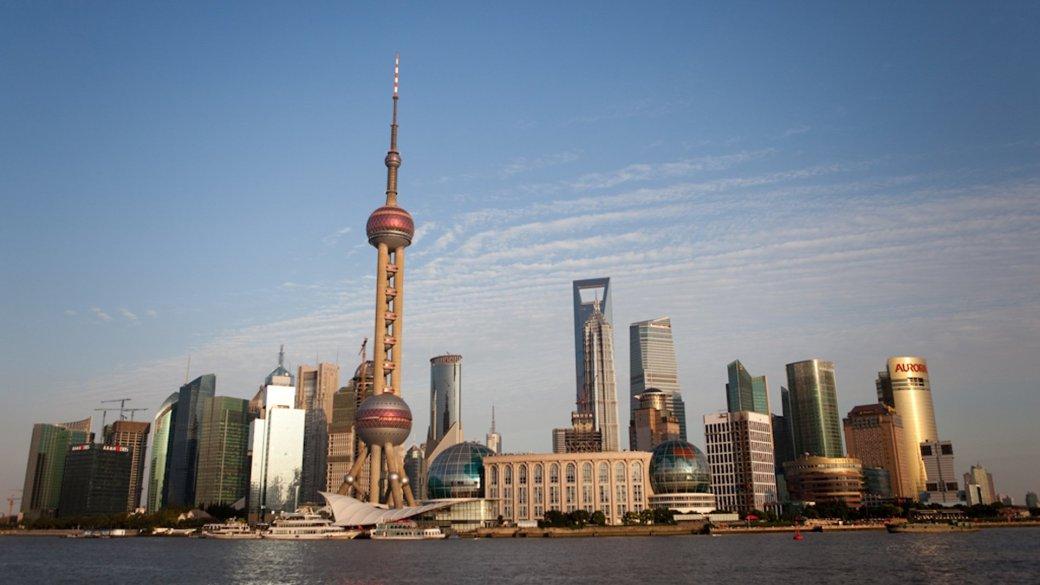 У Newzoo появился офис в Шанхае - Изображение 1