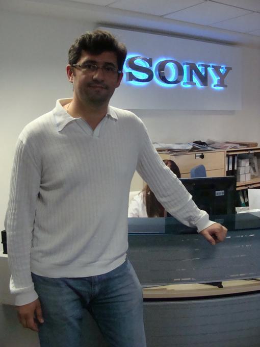 Профессия - ИГРЫ. PlayStation 3. Сбор вопросов - Изображение 1