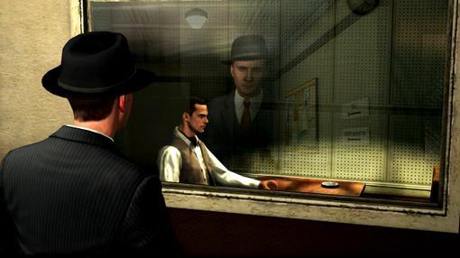 L.A. Noire, рецензия. Лицом к лицу - Изображение 4