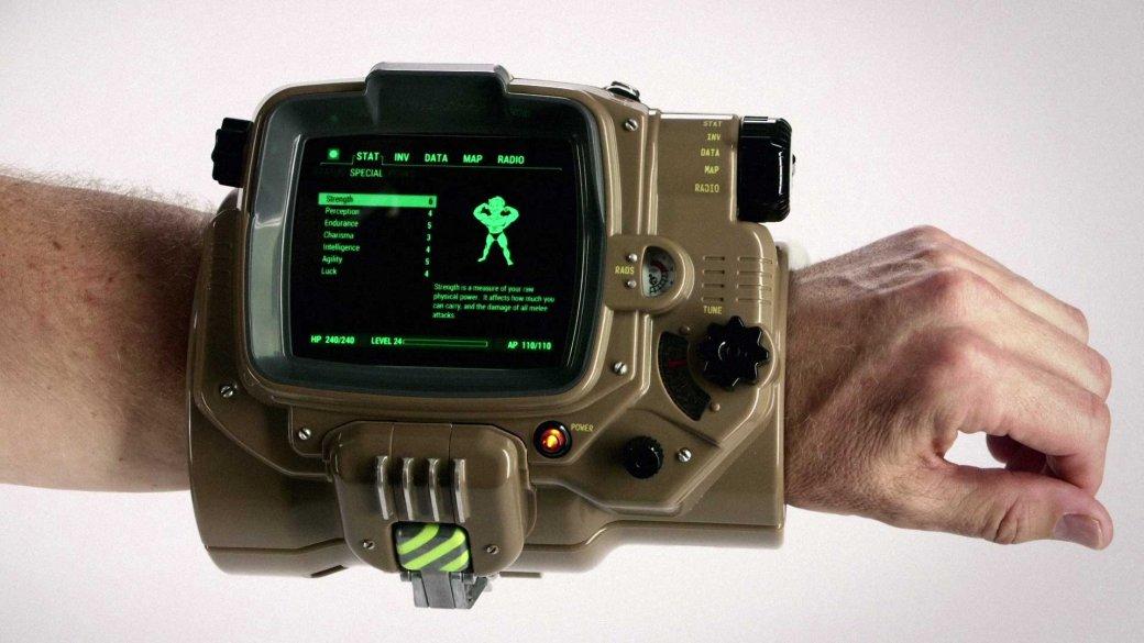 Fallout 4: крафт, история разработки, гид по выживанию и «Пип-Бой» - Изображение 3