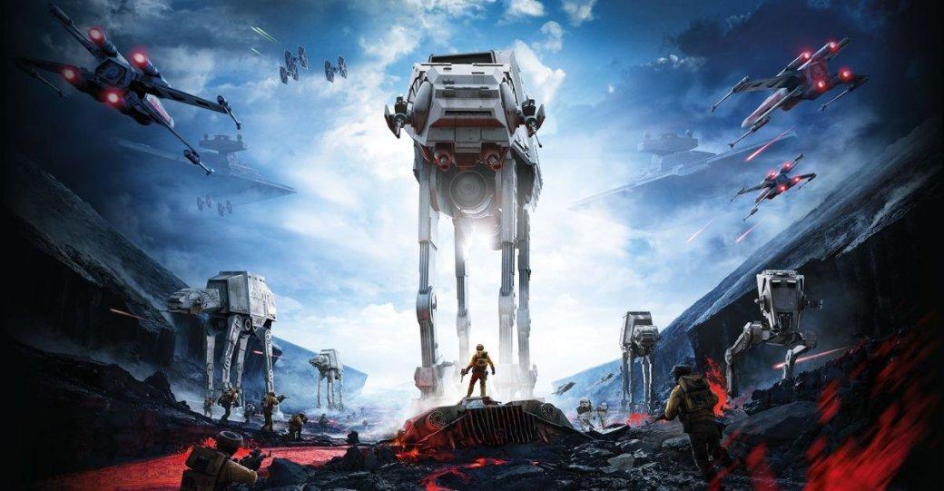 Blast – новый «тим-дезматч» для Star Wars Battlefront - Изображение 1