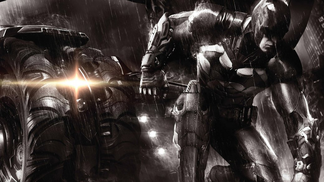 Warner Bros. должна ответить за провал Batman: Arkham Knight на PC  - Изображение 1