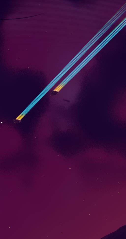Стартовые планеты NoMan'sSky. Наши истории - Изображение 2