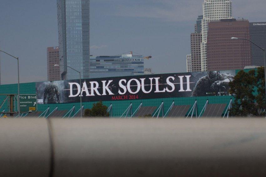 Известна дата релиза Dark Souls 2 - Изображение 1