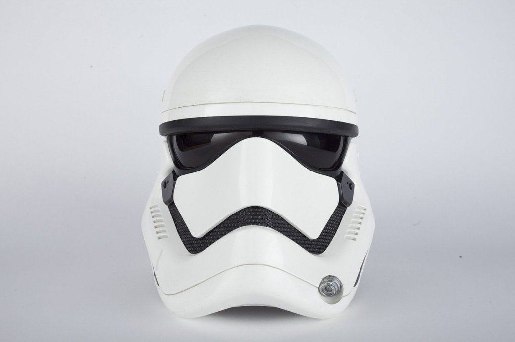 Загляните в раздевалку имперских штурмовиков из Star Wars - Изображение 3