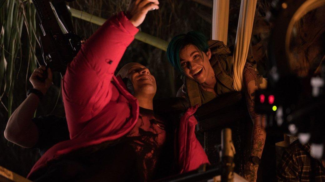 Зимний Дизель: сиквел «Трех иксов» выйдет в январе - Изображение 2