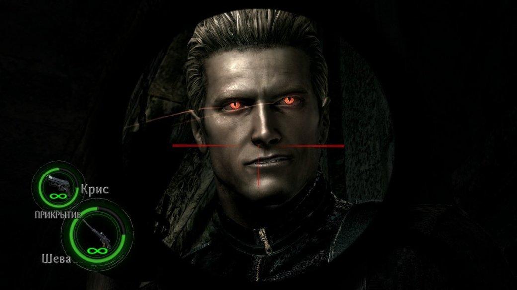 Как менялся Resident Evil - Изображение 29