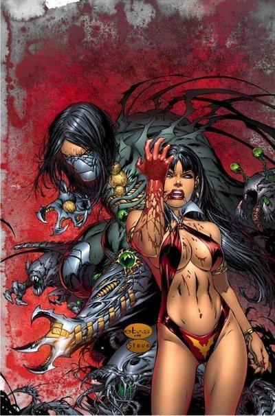 Девочки-припевочки или весеннее обострение в комиксах ч.2 - Изображение 21