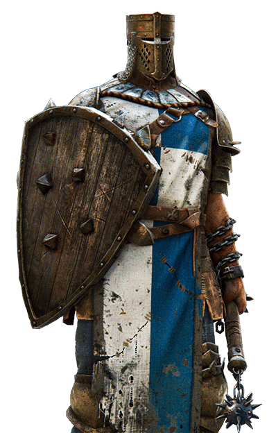 Гайд: тактика игры завсех персонажей For Honor. - Изображение 5