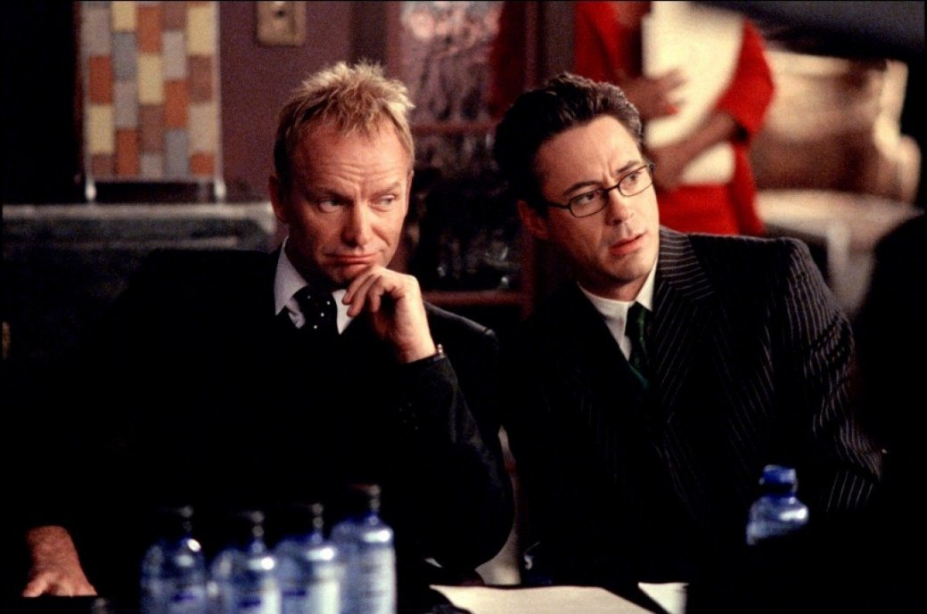 Ник Пиццолатто и Дауни-младший делают сериал об адвокате Перри Мейсоне - Изображение 1