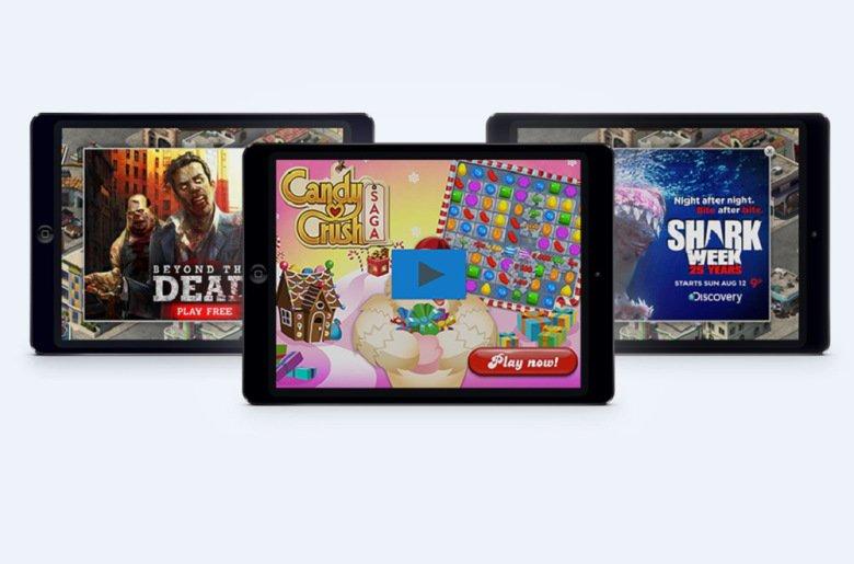Рекламные ролики в мобильных играх многократно увеличивают выручку - Изображение 1
