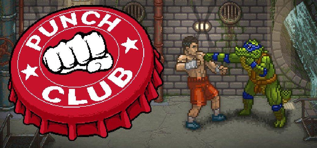 Обзор Punch Club - Изображение 1