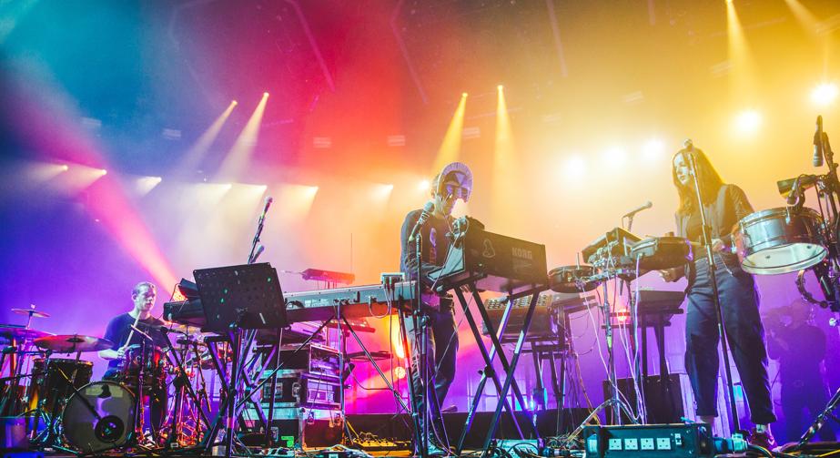 iTunes Festival 2014. Часть 2 - Изображение 43