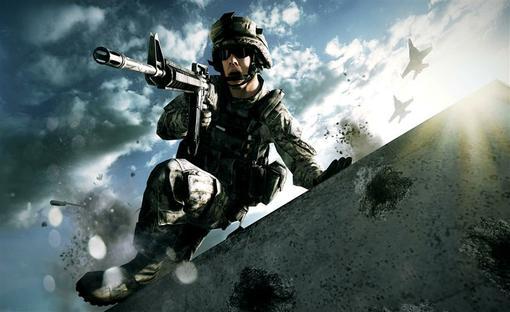Как играть в Battlefield 3. Гид по основам ведения боя - Изображение 6