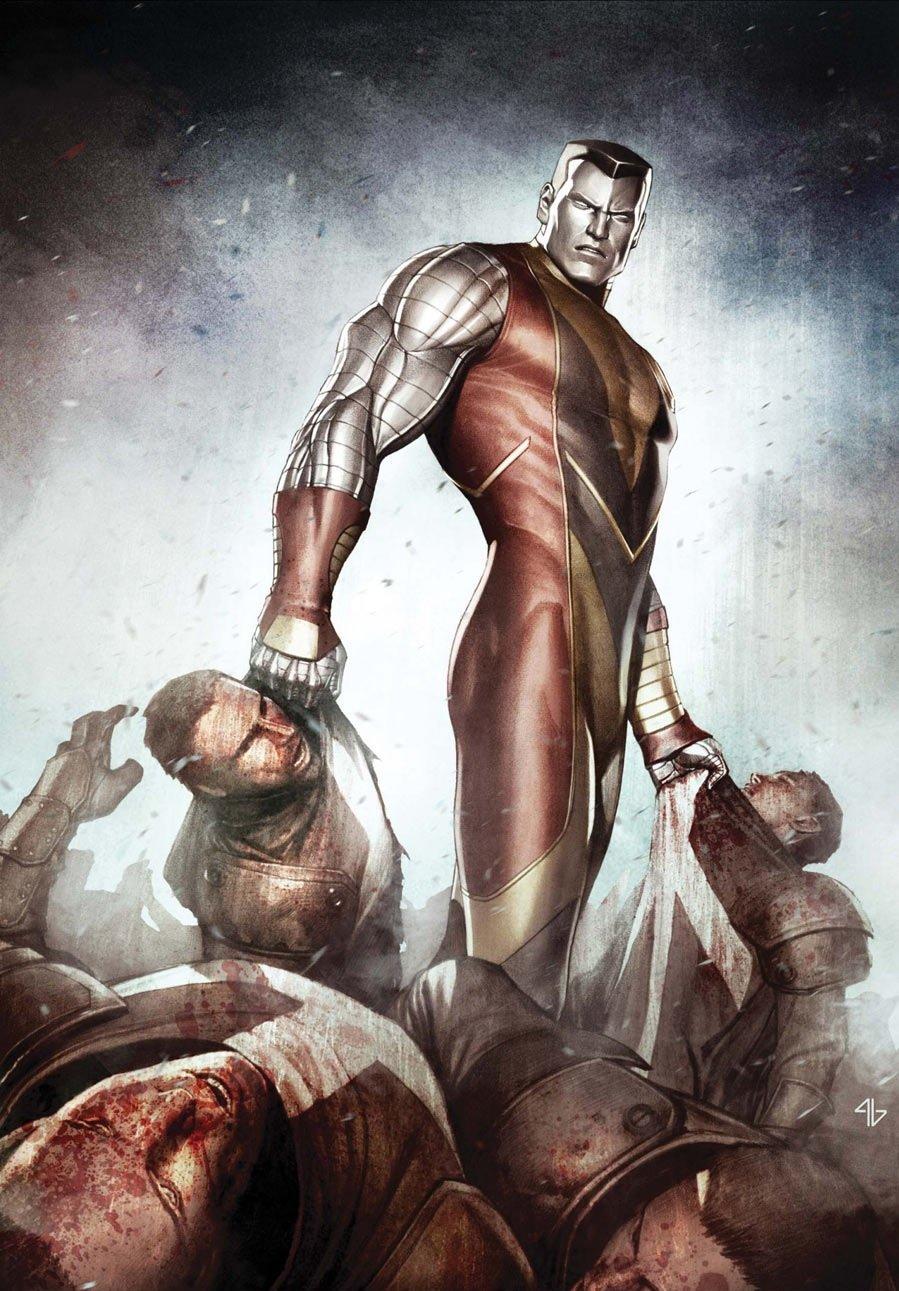 Самые известные советские супергерои - Изображение 1