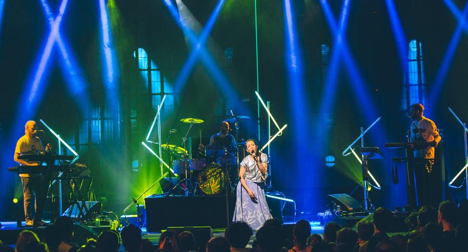 iTunes Festival 2014. Часть 2 - Изображение 39