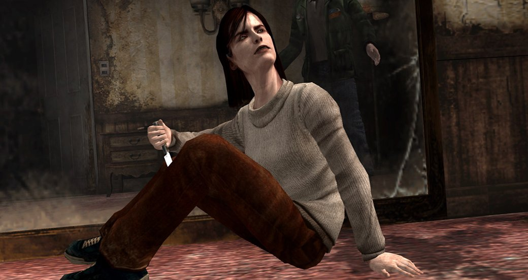 15 лет Silent Hill 2 - Изображение 6