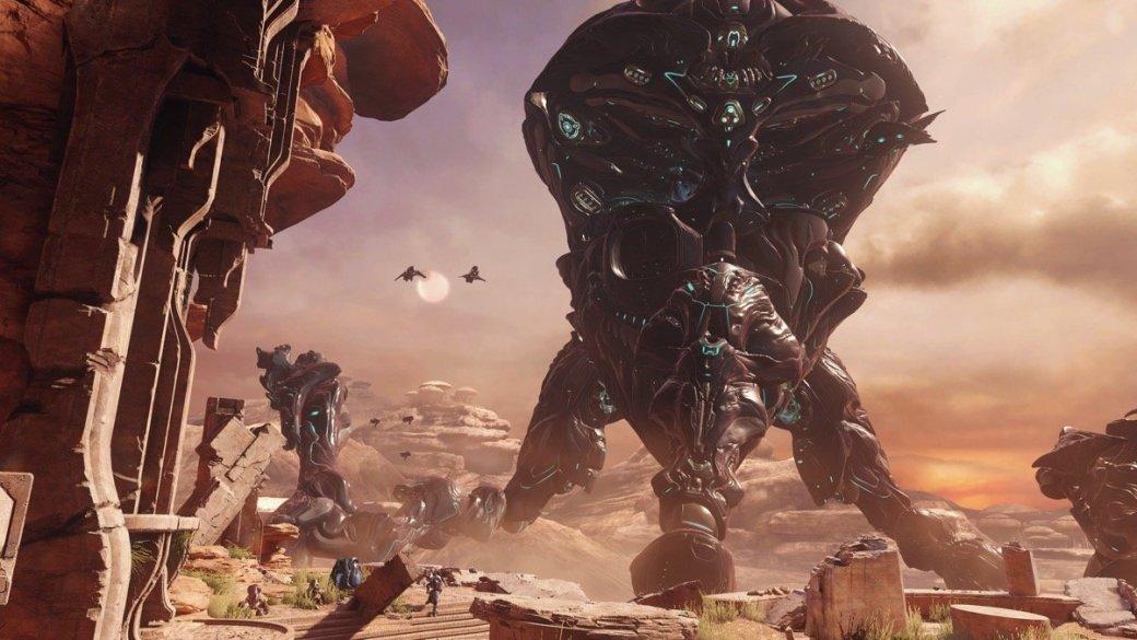 30 лучших игр 2015 года: Halo 5 - Изображение 2