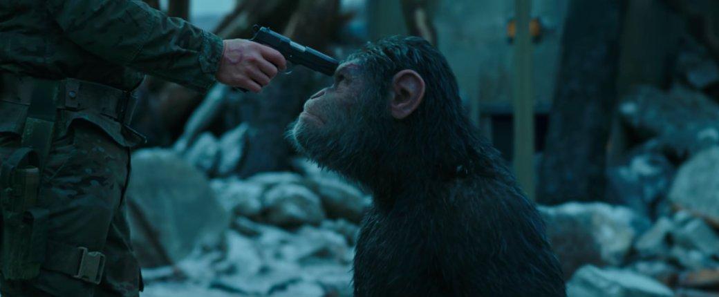 Что нужно знать о«Планете обезьян» перед походом вкино. - Изображение 8