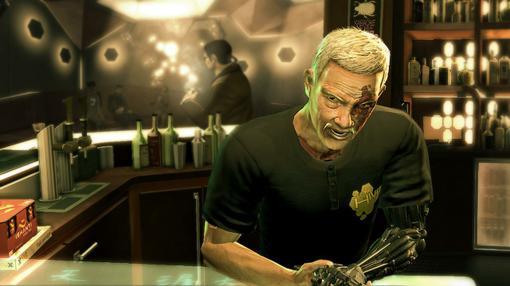 Прохождение Deus Ex Human Revolution. - Изображение 13