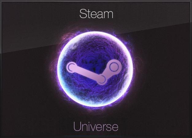 Вселенная Steam - Изображение 1